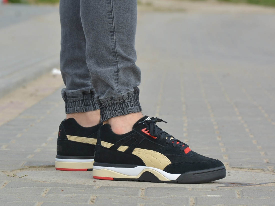Puma Palace Guard Suede