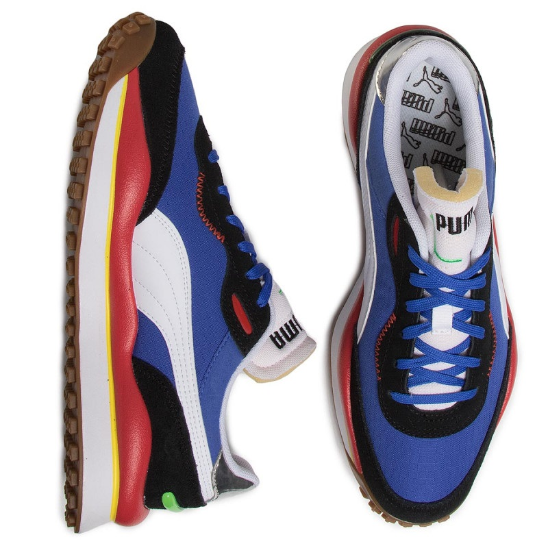 Puma Style Rider Play on